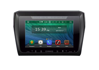 China 9 inch Suzuki Swift Car Dvd Player  Cortex-A9 WITH USB3.0 , Android Car Head Unit supplier