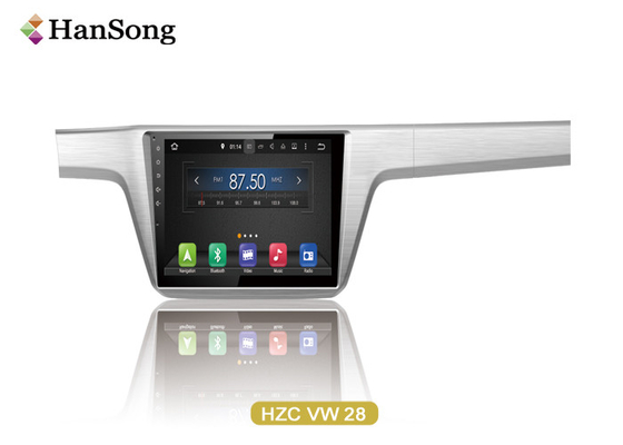 China VW GRAN LAVIDA 2015  Android Car Video Player Hd Display Full Touchscreen Silvery Panel Sleek supplier