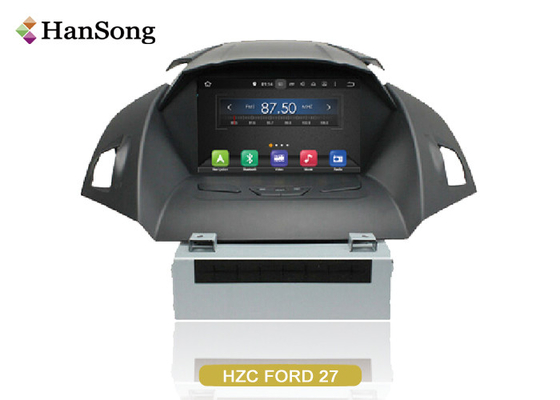 Ford Edge 2013  Universal Car DVD Player 9 Inch Hd Display Full  Touch Support Ipone